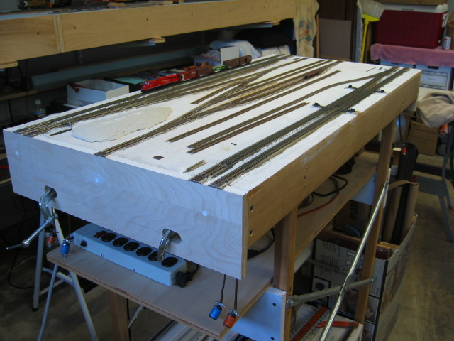 Ashland Bc Frend Track Module Journal